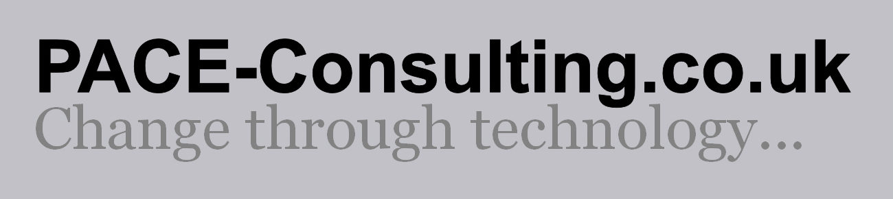 PACE-Consulting.co.uk